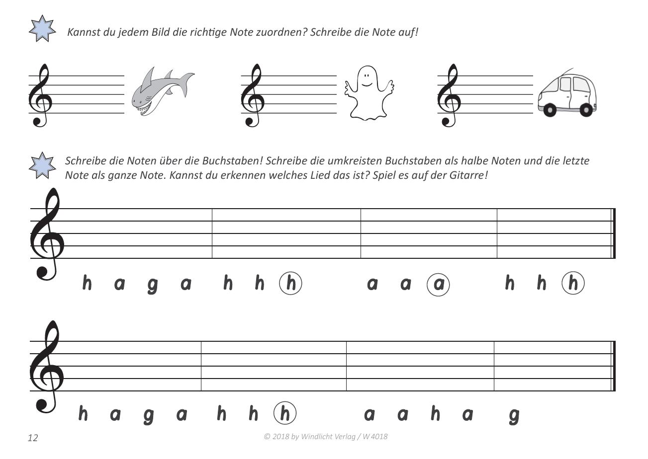 Noten, Tabs und Nützliches für Gitarre zum kostenlosen Download ...